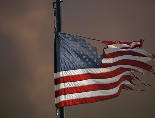 The Corrupt Military Justice System – Systematically Sacrificing our Nation's Heroes