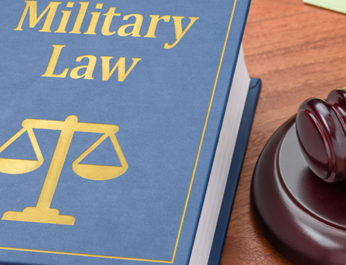 Unlawful Command Influence Exposed at the Highest Levels of Military Legal Leadership