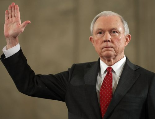 Save our Heroes Forwards Military Justice Concerns to DOJ/The Honorable Jeff Sessions – Attorney General of the United States