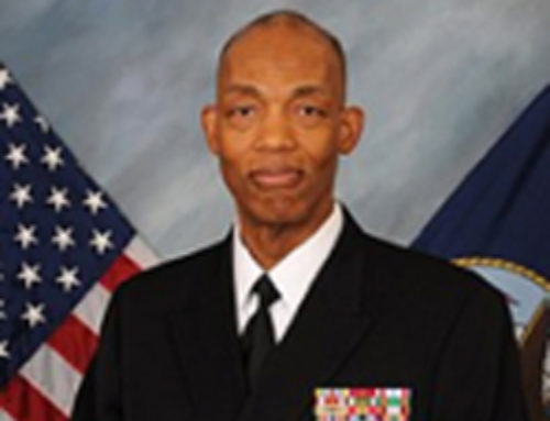 Save Our Heroes' sends Letter to Naval Chief of Operations, Admiral John M. Richardson, Demands Court Martial of Recently Retired Navy Judge Advocate General, Vice Admiral James Crawford