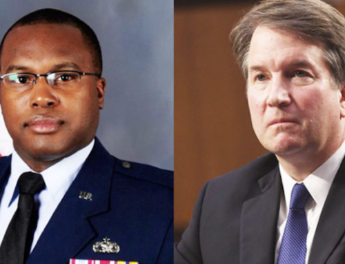What if Judge Kavanaugh was Subject to the UCMJ